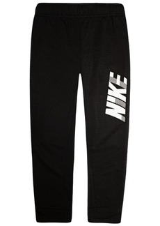 Nike Toddler Boys Tapered Jogger Pants
