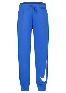 Nike Toddler Boys Therma-fit Mesh Jogger Pants