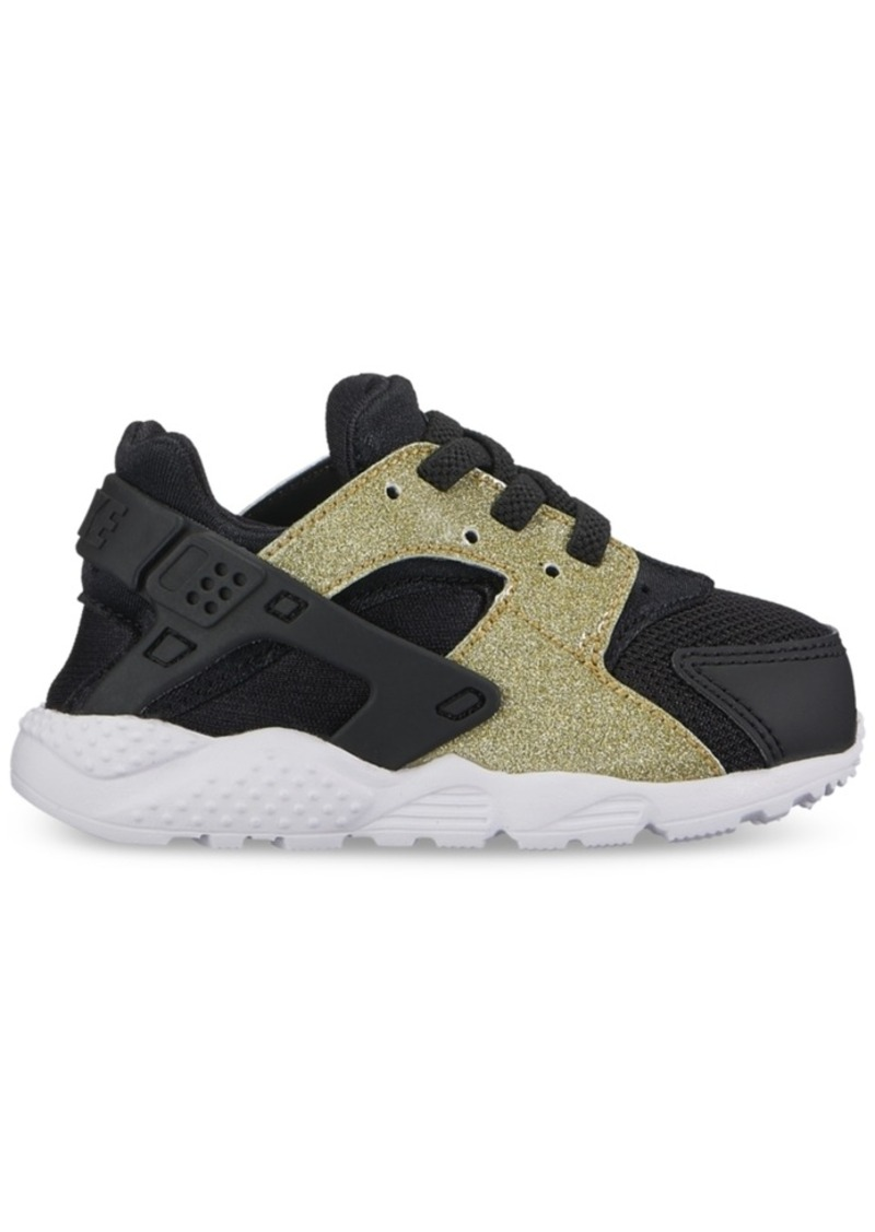922df246021a Nike Toddler Girls  Air Huarache Run Se Running Sneakers from Finish Line