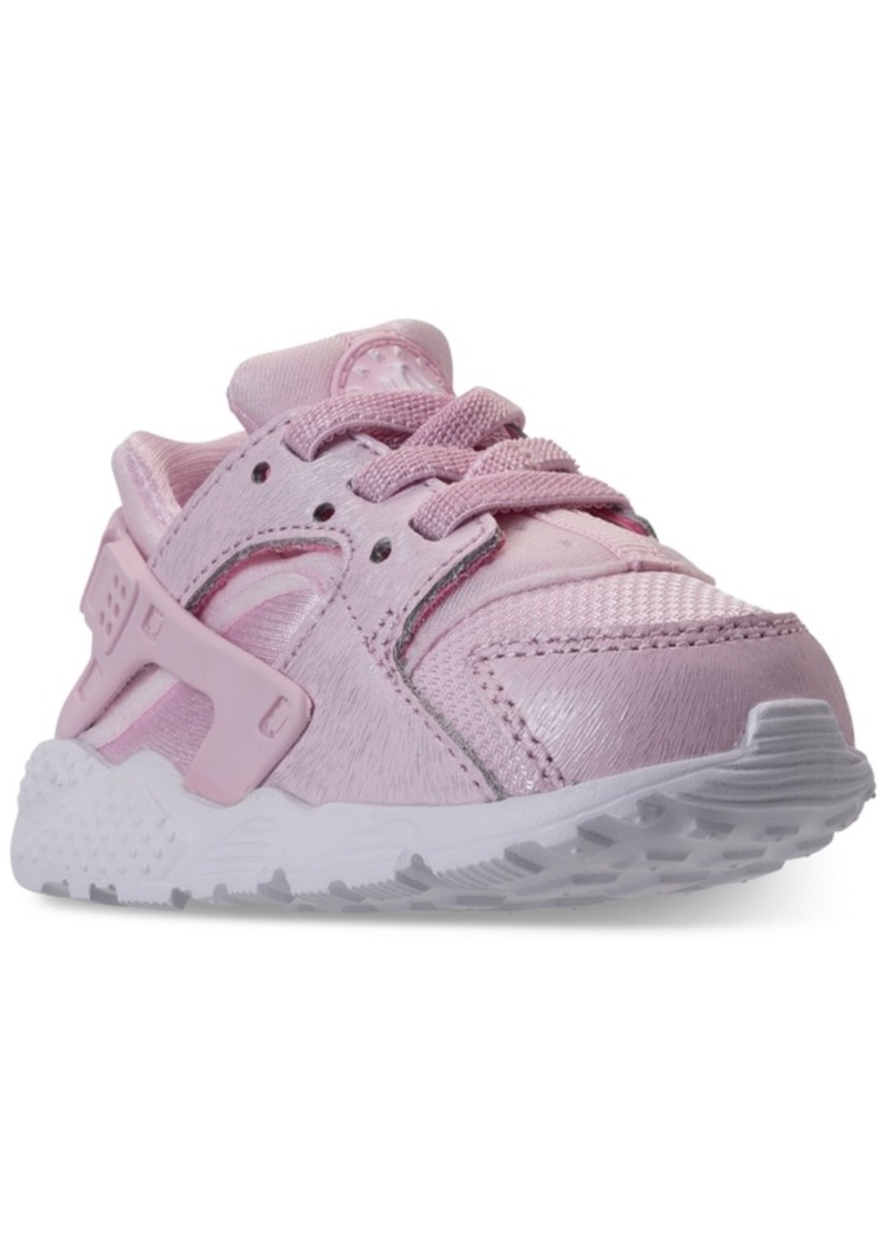 new arrival 50189 fe1b0 Nike Toddler Girls  Air Huarache Run Ultra Running Sneakers from Finish Line