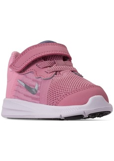53ade32bc0e Nike Toddler Girls  Downshifter 8 Running Sneakers from Finish Line