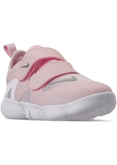 Nike Toddler Girls' Free Rn 5.0 Running Sneakers from Finish Line