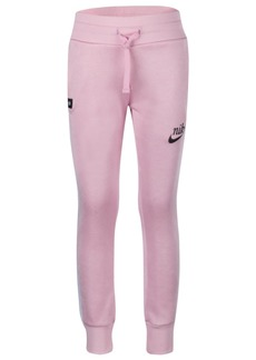 Nike Toddler Girls French Terry Jogger Pants