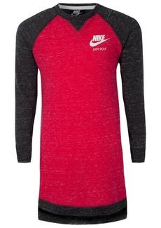 Nike Toddler Girls High-Low Gym Dress