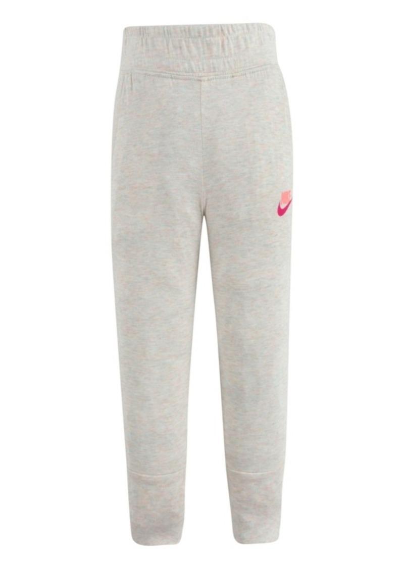 Nike Toddler Girls Jersey Essentials Jogger