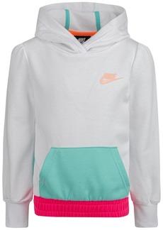 Nike Toddler Girls Pullover Hoodie