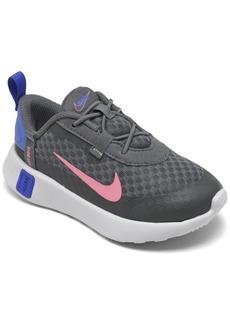 Nike Toddler Girls Reposto Training Sneakers from Finish Line