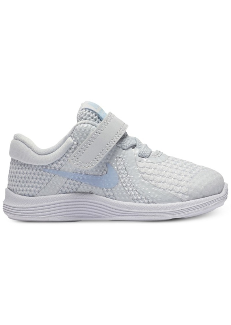 premium selection dd8c2 28682 Nike Toddler Girls  Revolution 4 Athletic Sneakers from Finish Line