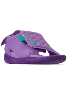 Nike Toddler Girls' Sunray Adjust 5 Sandals from Finish Line