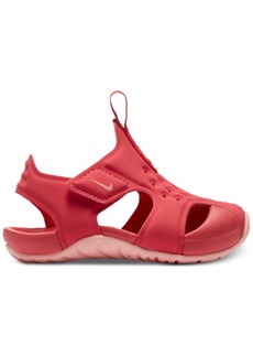 Nike Toddler Girls' Sunray Protect 2 Sandals from Finish Line