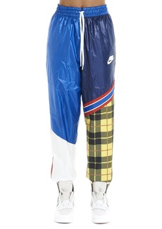 Nike track Patchwork Pants