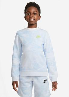 Nike Unisex Magic Club Sweatshirt - Big Kid
