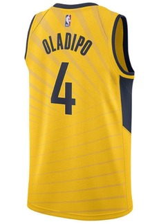 Nike Victor Oladipo Indiana Pacers Statement Swingman Jersey, Big Boys (8-20)