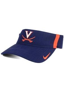 Nike Virginia Cavaliers Sideline Aero Visor