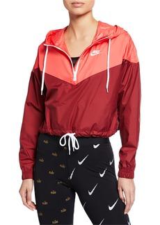 Nike W NSW HRTG JKT WNDBRKR