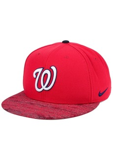 Nike Washington Nationals Reverse New Day Snapback Cap
