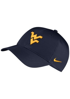 Nike West Virginia Mountaineers Dri-Fit Adjustable Cap