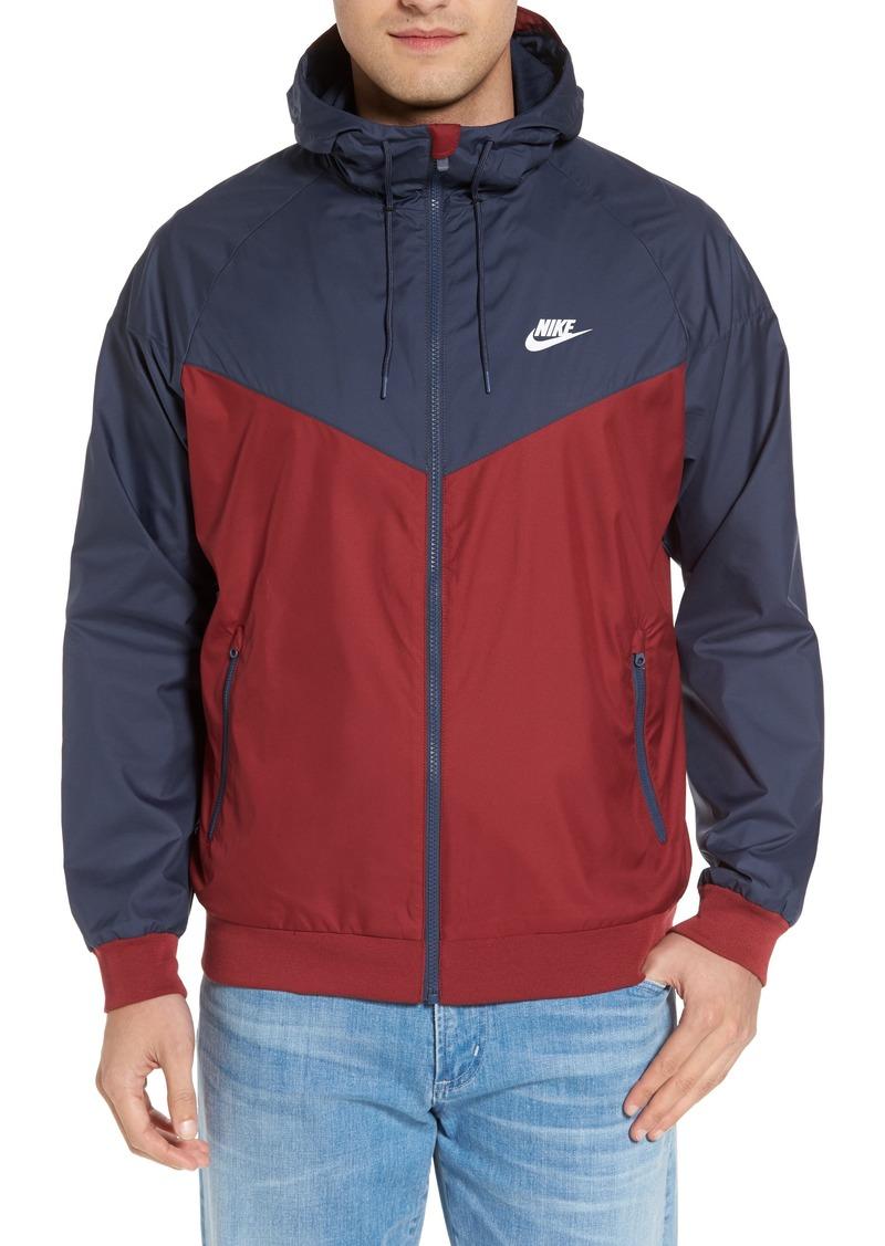 eb1cf0b67fb2d Nike Nike 'Windrunner' Colorblock Jacket | Outerwear