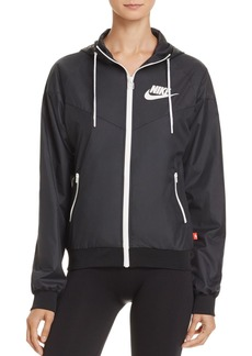 Nike Windrunner Hooded Jacket