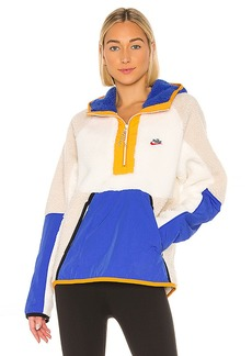 Nike Winter Hoodie