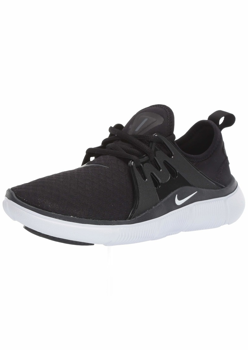 Nike Women's Acalme Sneaker Black/White-Anthracite  Regular US