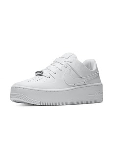 Nike Women's Air Force 1 Sage Low-Top Sneakers
