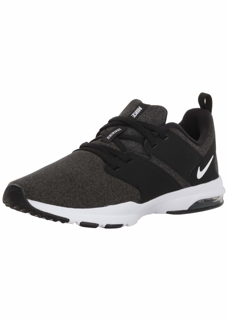 Nike Women's Air Bella Trainer Sneaker Black/White - Anthracite  Regular US