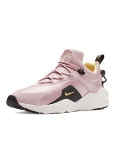 Nike Women's Air Huarache City Move Low Top Sneakers