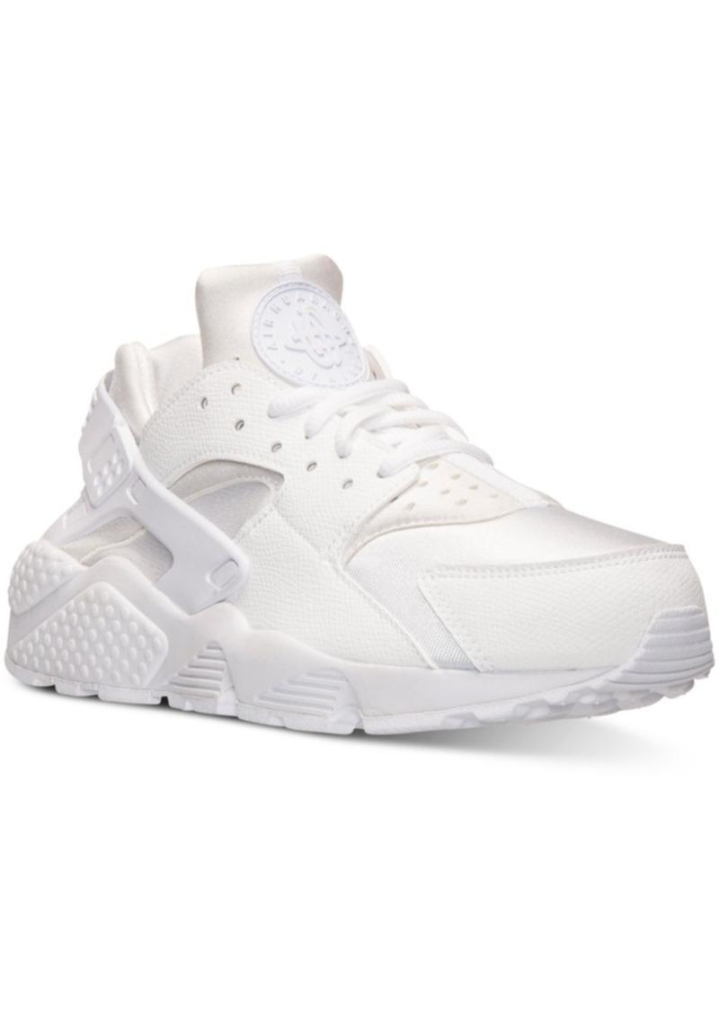 43bb05679052 Nike Nike Women s Air Huarache Run Running Sneakers from Finish Line ...