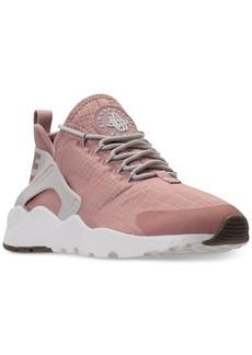 Nike Women's Air Huarache Run Ultra Running Sneakers from Finish Line