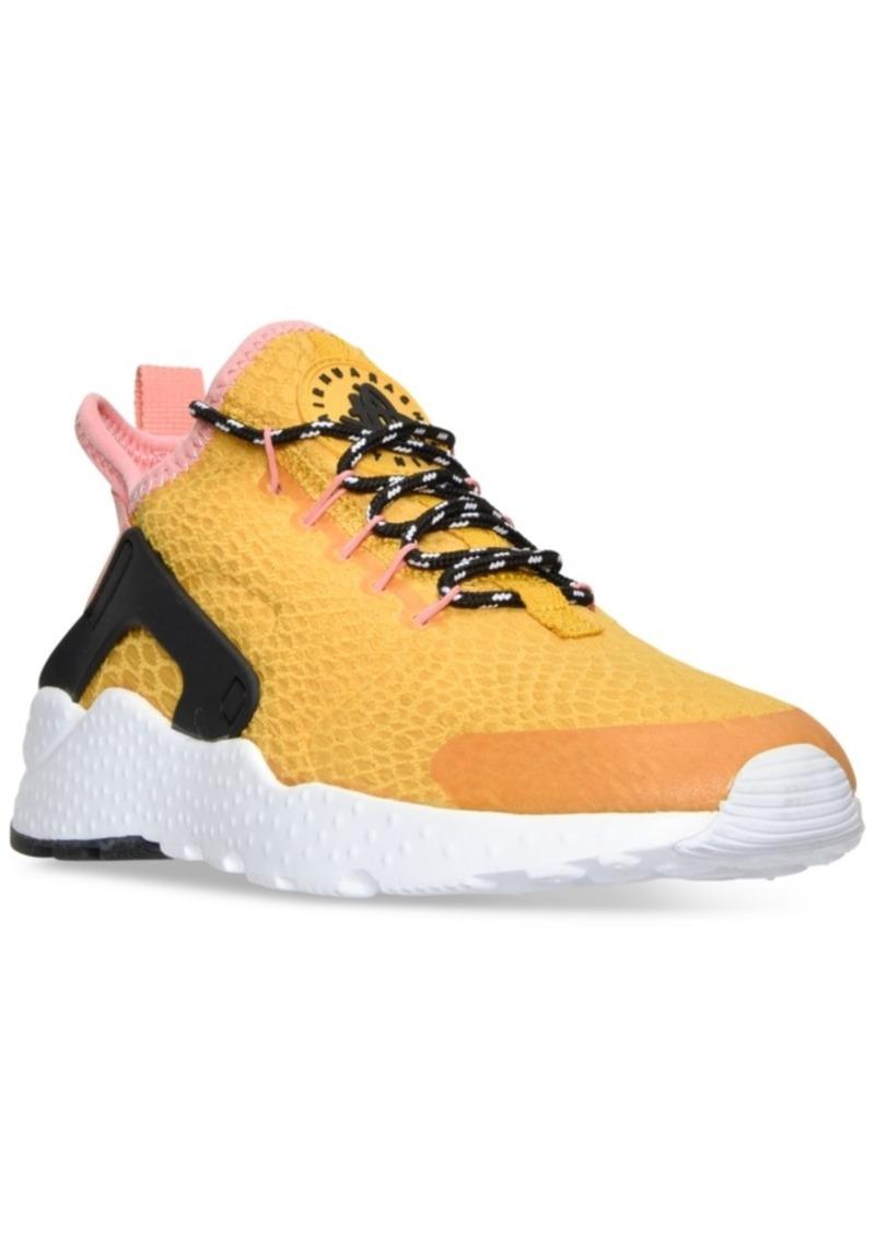 e262f9302efc Nike Women s Air Huarache Run Ultra Se Running Sneakers from Finish Line