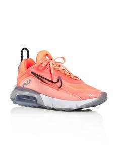Nike Women's Air Max 2090 Low-Top Sneakers