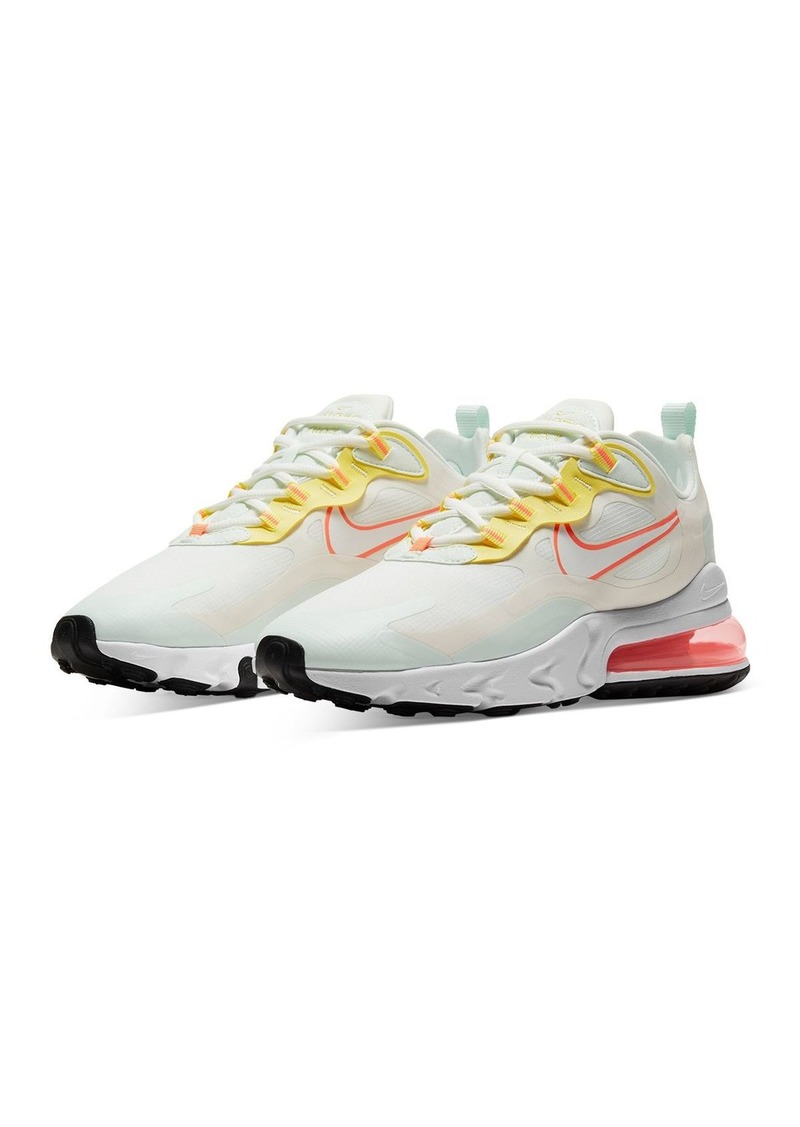 Nike Women's Air Max 270 React Athletic Sneakers