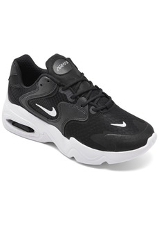 Nike Women's Air Max 2X Casual Sneakers from Finish Line