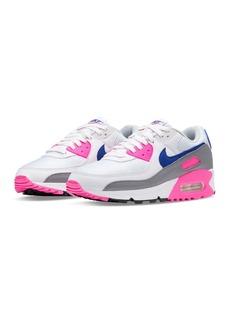 Nike Women's Air Max 90 Low Top Sneakers