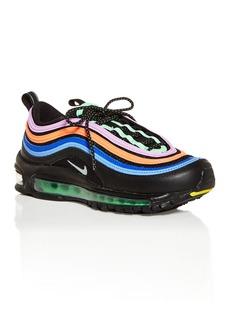 Nike Women's Air Max 97 Low Top Sneakers