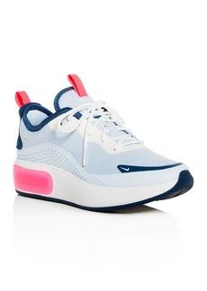 Nike Women's Air Max Dia Low-Top Sneakers