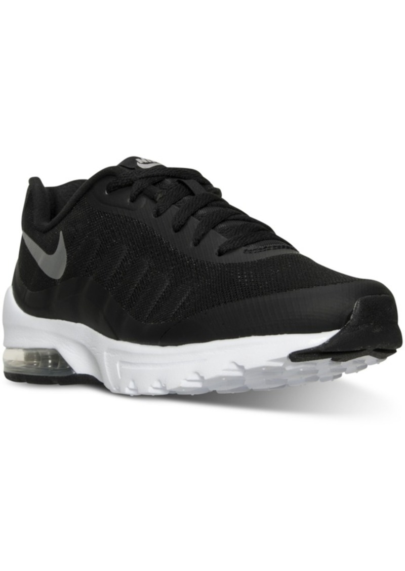 on sale today nike nike women 39 s air max invigor running. Black Bedroom Furniture Sets. Home Design Ideas