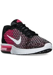 Nike Women's Air Max Sequent 2 Running Shoes from Finish Line