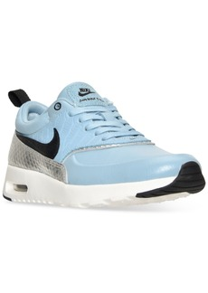 Nike Women's Air Max Thea Lx Running Sneakers from Finish Line
