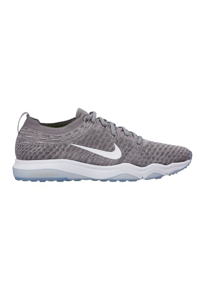 free shipping 891bc cc6f2 Nike Women s Air Zoom Fearless Flyknit Lux Training Low Top Sneakers