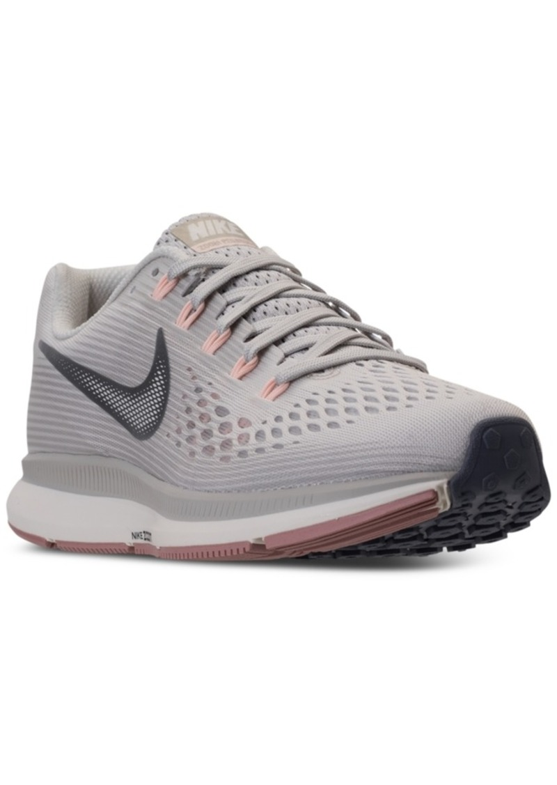 sports shoes 12116 813f6 Women's Air Zoom Pegasus 34 Running Sneakers from Finish Line