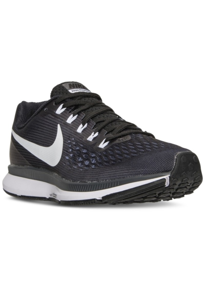 Nike Nike Women s Air Zoom Pegasus 34 Running Sneakers from Finish ... 2a6578499