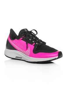 Nike Women's Air Zoom Pegasus 36 Shield Low-Top Sneakers