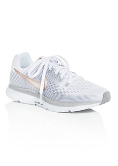 Nike Women's Air Zoom Pegasus Lace Up Sneakers