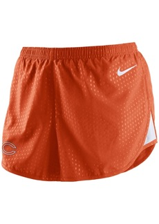 Nike Women's Chicago Bears Mod Tempo Shorts