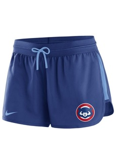 Nike Women's Chicago Cubs Dry Shorts