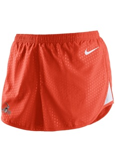 Nike Women's Cleveland Browns Mod Tempo Shorts
