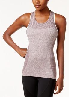Nike Women's Dri-fit Knit Running Tank Top