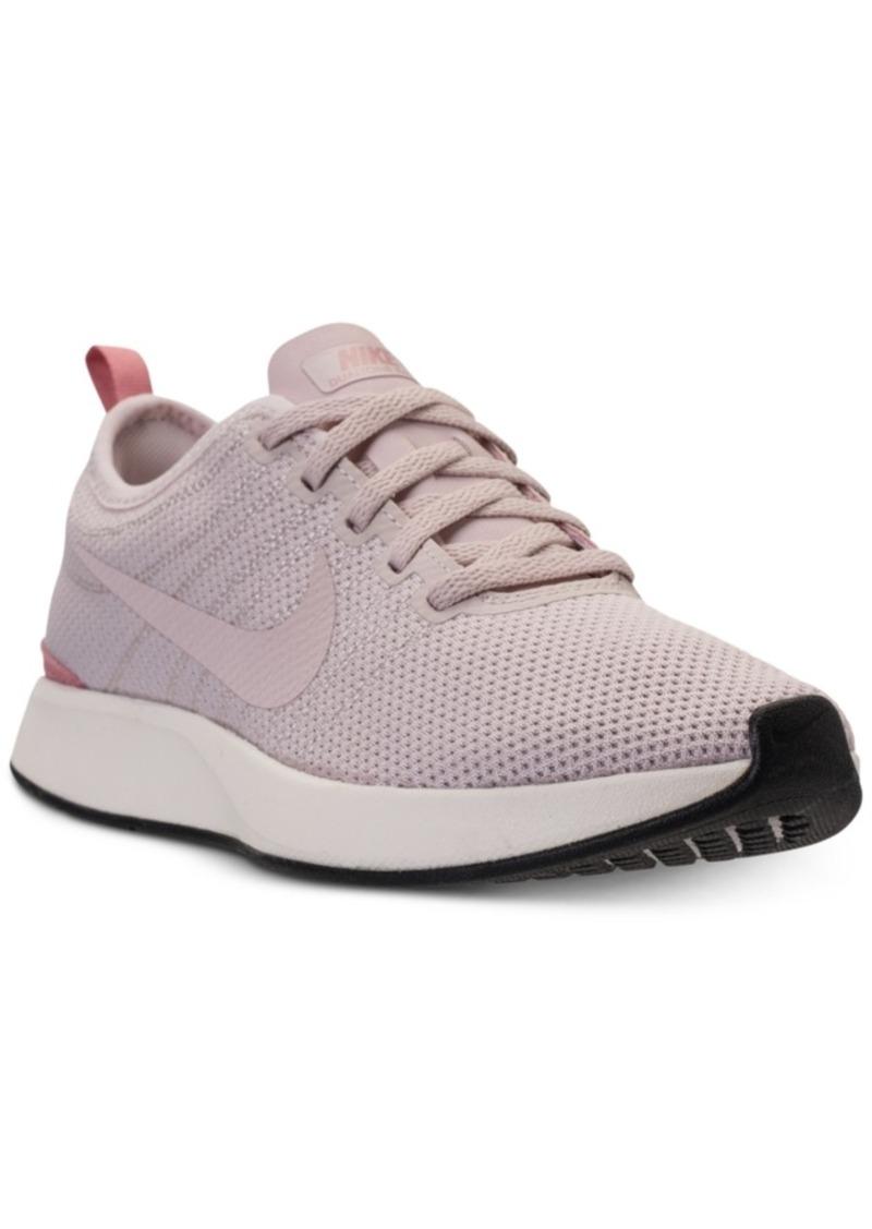 Nike Nike Women s Dualtone Racer Casual Sneakers from Finish Line ... 338871add